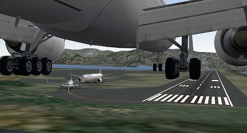 Infinite Flight Simulator Screenshot 14