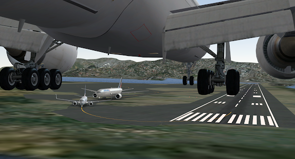 Infinite Flight Simulator Screenshot 30