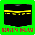 Rukun Islam logo