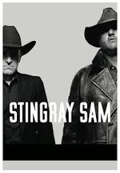 Stingray Sam