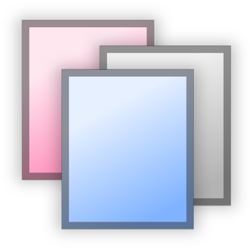 Color Screen Filter LOGO-APP點子