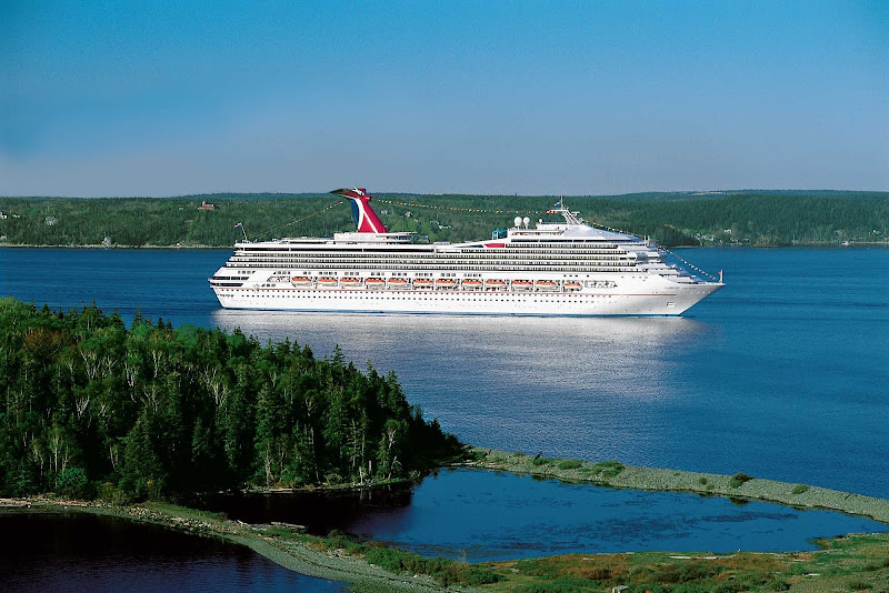 Carnival Victory sails to Jamaica, the Cayman Islands, Grand Turk, the Bahamas and other tropical destinations.