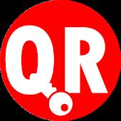 Free QR code scanner & creator