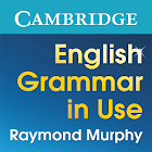 English Grammar in Use icon