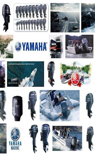 Yamaha Marine Engine Manuals