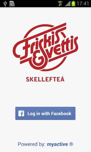 F S Skellefteå. Träningsdagbok