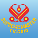 Supreme Master TV Press Kit logo