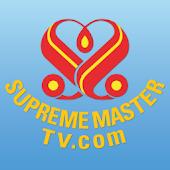 Supreme Master TV Press Kit