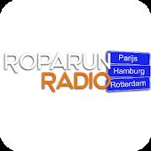 Roparun Radio