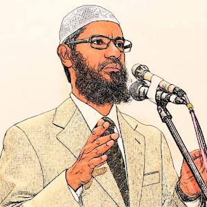 Dr.Zakir Naik Video Collection APK