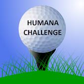 Humana Golf Challenge