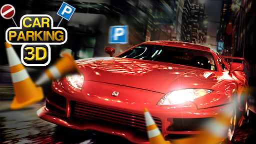 3D LIMO PARKING SIMULATOR (iPhone Gameplay Video) - YouTube