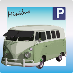 Minibus Driver Parking for PC and MAC