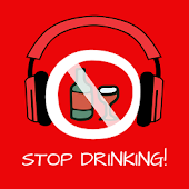 Stop Drinking Alkohol! Hypnose