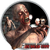 Zombie VS Dead City Killer