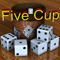 Five Cup icon