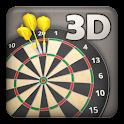Darts 3D logo