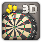 Darts 3D icon