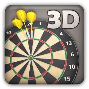 Darts 3D for PC-Windows 7,8,10 and Mac
