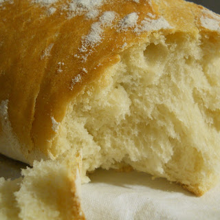 Semolina Bread Recipe