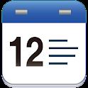 Caros カレンダー & 日記 & プランナー icon