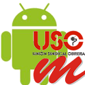 USO Indra Metal icon
