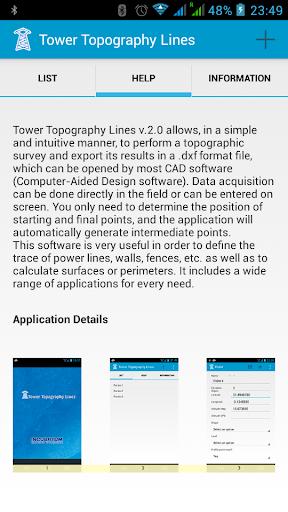 玩生產應用App|Tower Topography Lines免費|APP試玩
