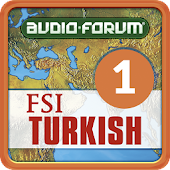 FSI Turkish 1 (Audio-Forum)