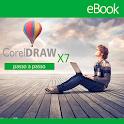 eBook Corel Draw X7(Português) icon