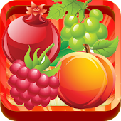 Fruit Combo - free fruit game