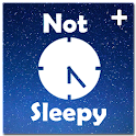 NotSleepy Calculator Plus icon