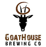 Logo for Goathouse Brewing Co