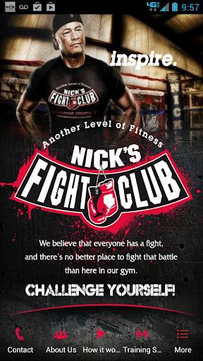 Nicks Fight Club
