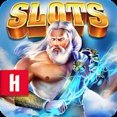 Zeus Casino - FREE Slots
