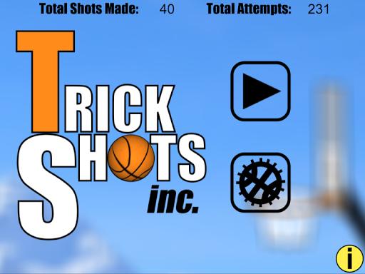 【免費體育競技App】Trick Shots inc.-APP點子