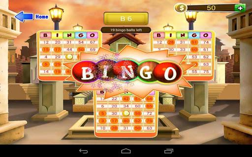 Golden Dragon Keno Game