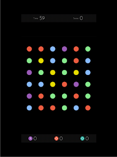 Dots: A Game About Connecting - screenshot thumbnail