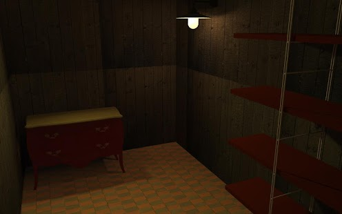 Sitting Room Escape - screenshot thumbnail