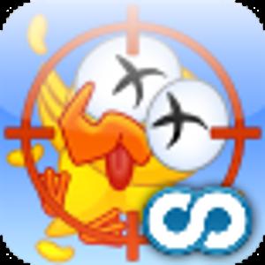 caceria de patos 體育競技 App LOGO-硬是要APP