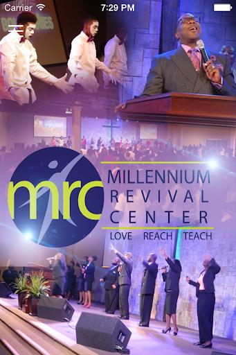 Millennium Revival Center
