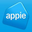 Appie van Albert Heijn logo