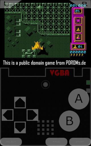 【免費街機App】VGBAnext - GBA/GBC/GB Emulator-APP點子