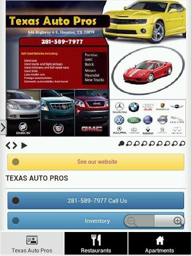Texas Auto Pros