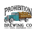 Logo of Prohibition Dirty Blonde