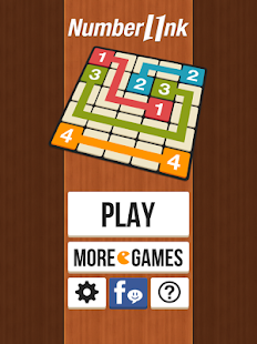 Number Link - Logic Board Game 解謎 App-愛順發玩APP