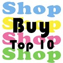 購物大拍賣十大熱門網站 Buy and Shopping icon