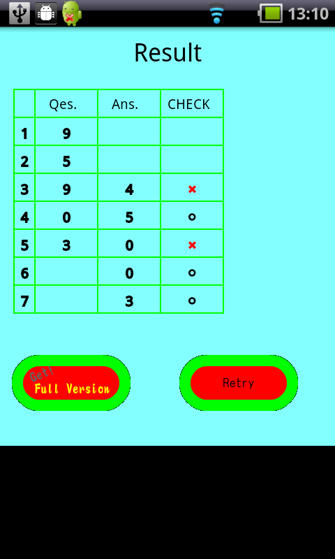 Kioku Looper Lite- screenshot