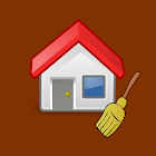Daily House Cleaning icon