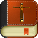 King James Version Bible KJV icon