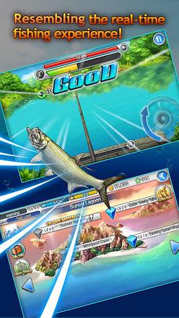 LINE MASS FISHING 1.3.7 screenshot 10460
